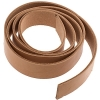 Tooling Leather Belt Blank 7/8oz. Approx 1X44in